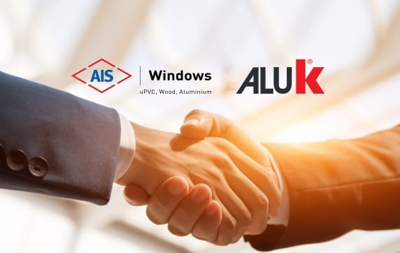 New collaboration announced with AIS Windows, a strategic business unit of Asahi India Glass Ltd (AIS)