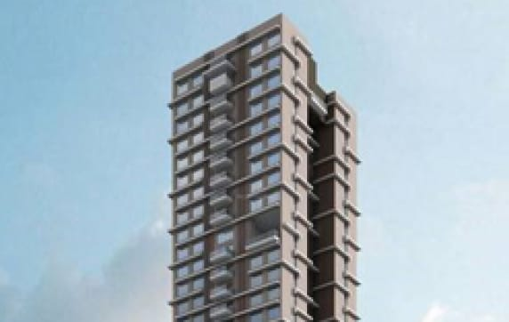 AluK specified by Vikas Palazzo - The new landmark tower in Mulund West, Mumbai