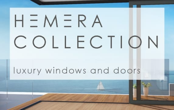 AluK launches HEMERA – the new name in windows and doors